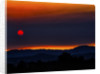 Sunset, Santa Fe, New Mexico by Dee Smart