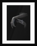 Hands #1 by Vin Tew