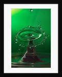 Dark splash by Phil Payne
