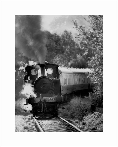 Kent and East Sussex Light Railway by Associated Newspapers
