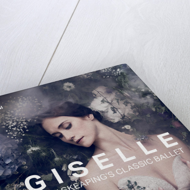 Mary Skeaping's Giselle by English National Ballet