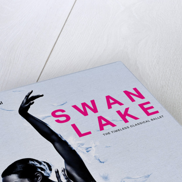 Swan Lake by English National Ballet