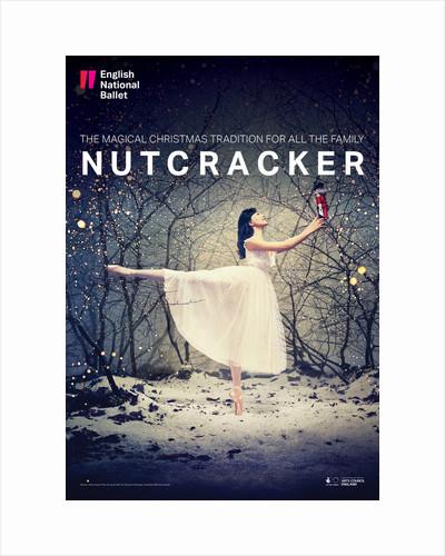 Nutcracker by English National Ballet