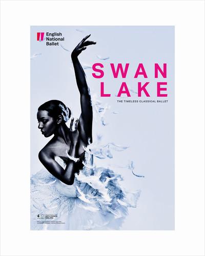 Swan Lake by English National Ballet