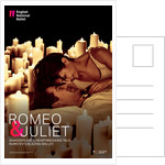 Romeo and Juliet by English National Ballet