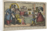 LANGLEY'S New Twelfth Night CHARACTERS, envelope by Langley and Company
