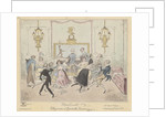 Moulinet by George Cruikshank