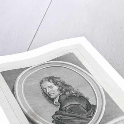 William Faithorne by Alexander Bannerman