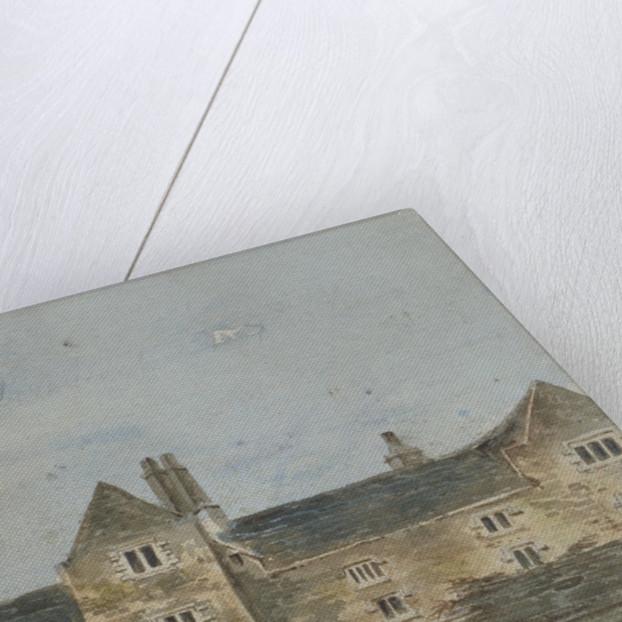 Ellis Davy's Almshouses, Croydon, Surrey by