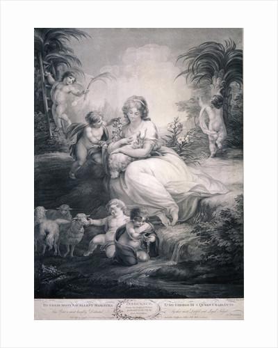 Innocence by William Blake