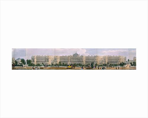 Regent's Park, London by Anonymous