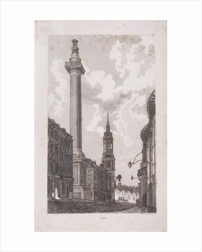 Fleet Street and Chancery Lane, London by