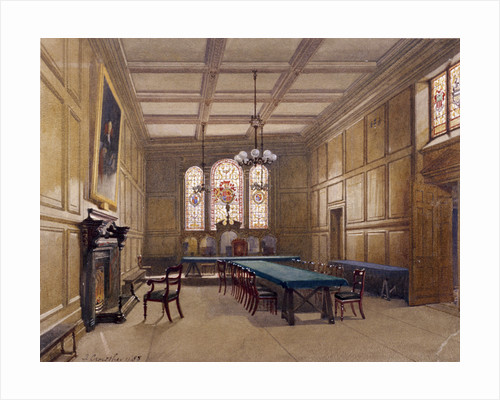 Innholders' Hall, London by John Crowther