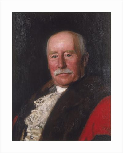Sir Frederick Prat Alliston by Charles Haigh Wood