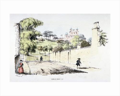 Greenwich park posters | Greenwich park prints