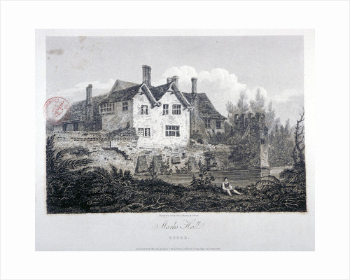Marks Hall, Romford, Essex by John Greig