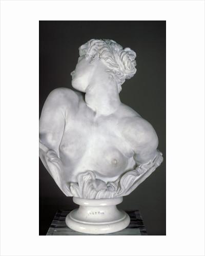 Clytie by George Frederick Watts