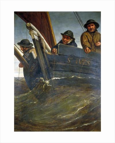 Deep Sea Fishing by Corbis