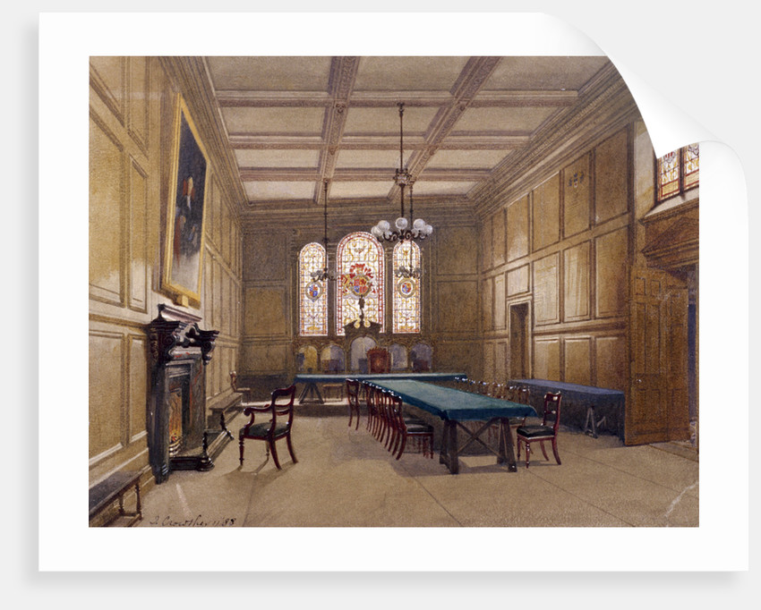 Innholders' Hall, London by