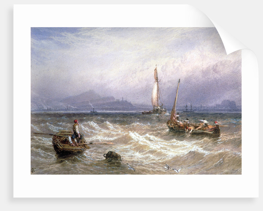 Seascape by