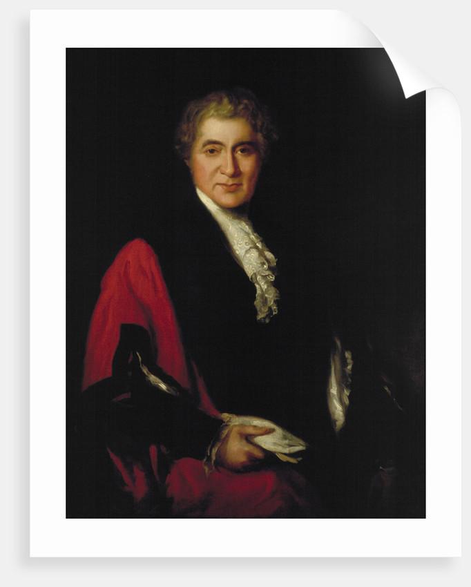 Sir George Carroll by George Holloway