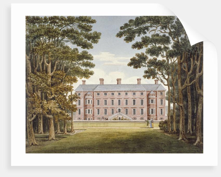 Ham House, Petersham, Surrey by Anonymous