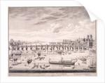 Westminster Bridge by