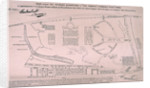 Plan of Hyde Park by Anonymous
