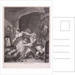 Before by William Hogarth