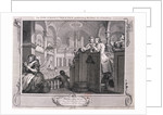 The industrious 'prentice performing the duty of a christian', from Industry and Idleness 1747 by