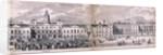 Panorama of London by George C Leighton