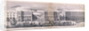 Panorama of London, 1849 by George C Leighton