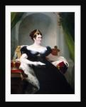 Caroline of Brunswick, Consort of George IV by James Lonsdale