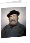 General Garibaldi by