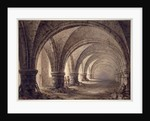 Promptuarium, Chester Cathedral by Edward Arthur Heffer
