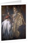 A Bishop by