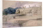 Clare Hall, Cambridge by