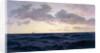 Evening by William Ayerst Ingram