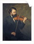 Doctor Joseph Joachim by James Archer