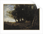 The Wood Gatherers by