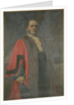 Sir Thomas Vezey Strong, Lord Mayor 1910 by