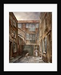 Newnham's Place, Bishopsgate by