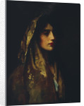 Naomi by Sir Luke Fildes