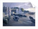 Evening - Greenwich' by