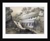 Kannari (sic), View of Durbar Cave by John Weale