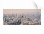 View of London. by Anonymous
