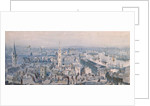 View of London by Anonymous