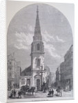 St Antholin, Watling Street, London by Anonymous
