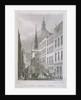 St Augustine, Watling Street, London by S Lacey