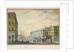 Billingsgate Market, London by William Capon